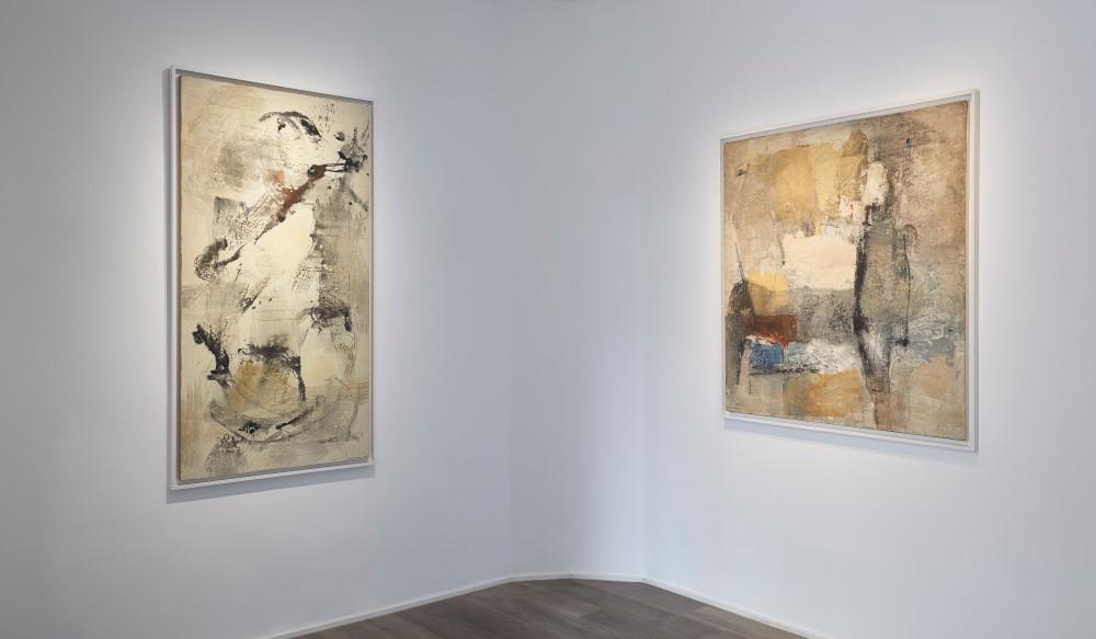 Cortesi Gallery London Giuseppe Santomaso 3