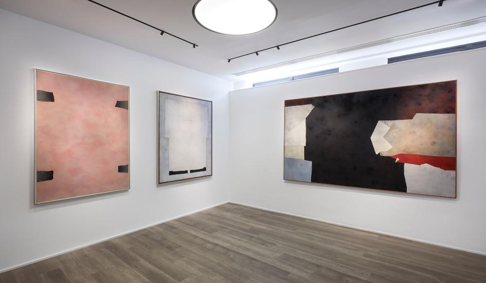 Cortesi Gallery London Giuseppe Santomaso 5