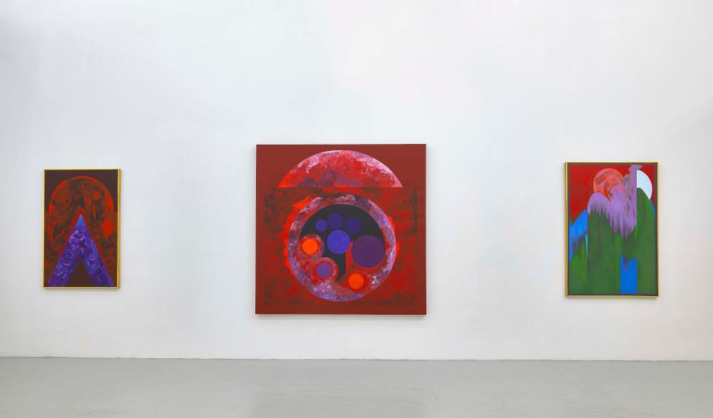 David Richard Sonia Gechtoff 3