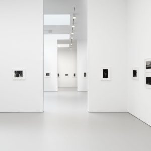 Roy DeCarava: Light Break @David Zwirner 19th St, New York  - GalleriesNow.net