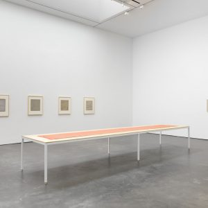Anni Albers @David Zwirner 20th St, New York  - GalleriesNow.net
