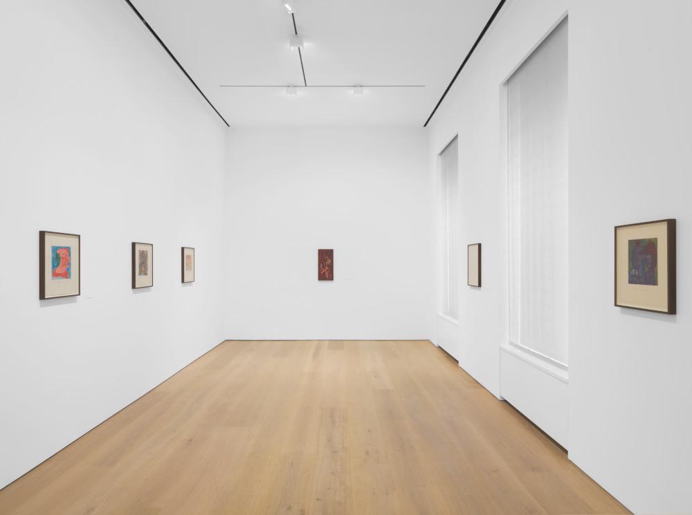 David Zwirner 20th St Paul Klee 6