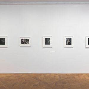 Roy DeCarava: the sound i saw @David Zwirner East 69th St, New York  - GalleriesNow.net