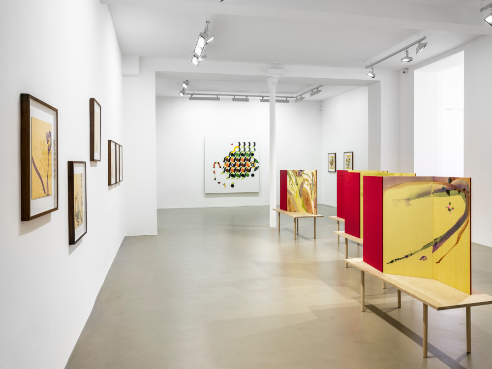Galerie Chantal Crousel Gabriel Orozco 2