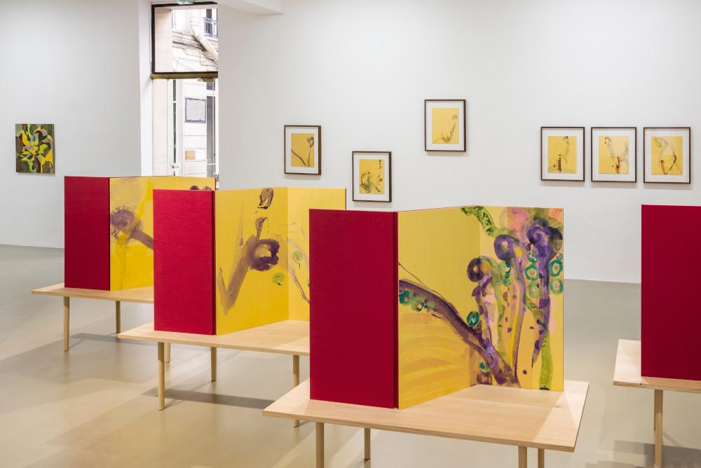 Galerie Chantal Crousel Gabriel Orozco 3