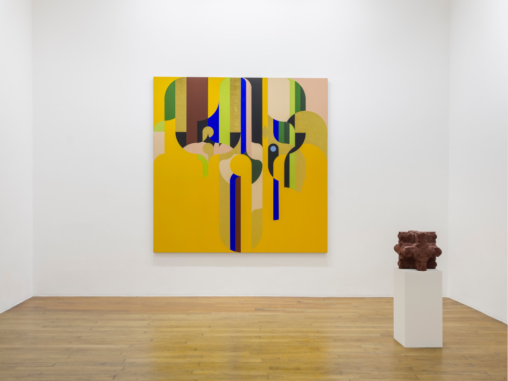 Galerie Chantal Crousel Gabriel Orozco 5
