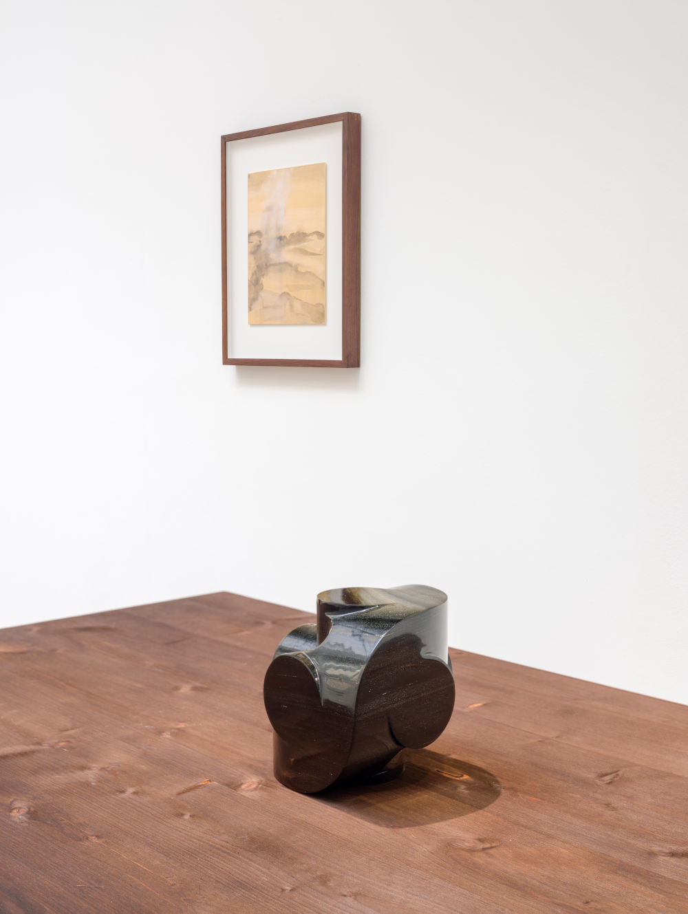 Galerie Chantal Crousel Gabriel Orozco 8
