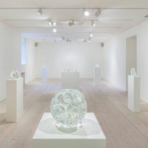 Ilkka Suppanen: Points of View @Galerie Forsblom, Helsinki  - GalleriesNow.net