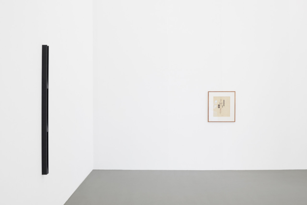 Galerie Meyer Kainer curated by 2019 2