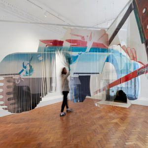 James Rosenquist: Visualising the Sixties @Galerie Thaddaeus Ropac, London  - GalleriesNow.net