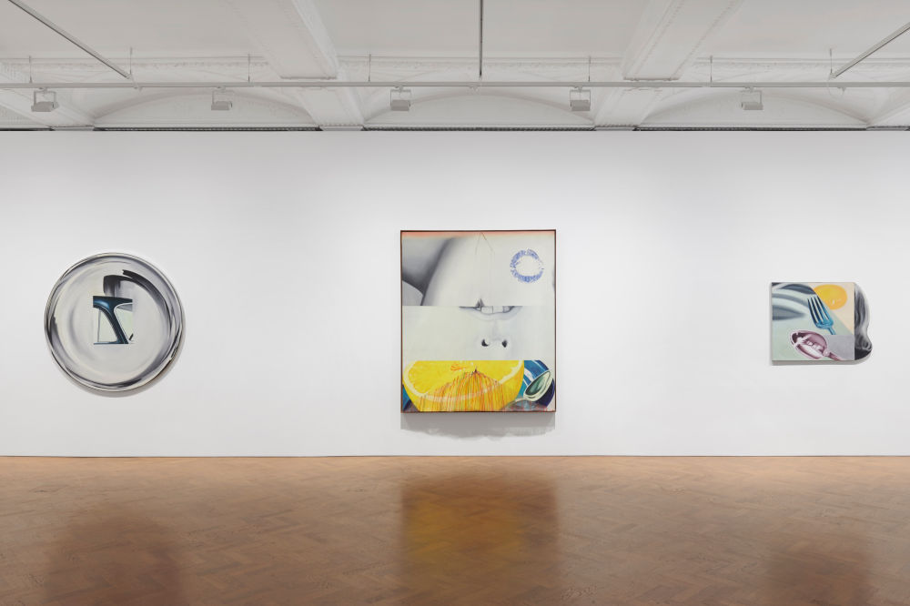 Galerie Thaddaeus Ropac London James Rosenquist 2
