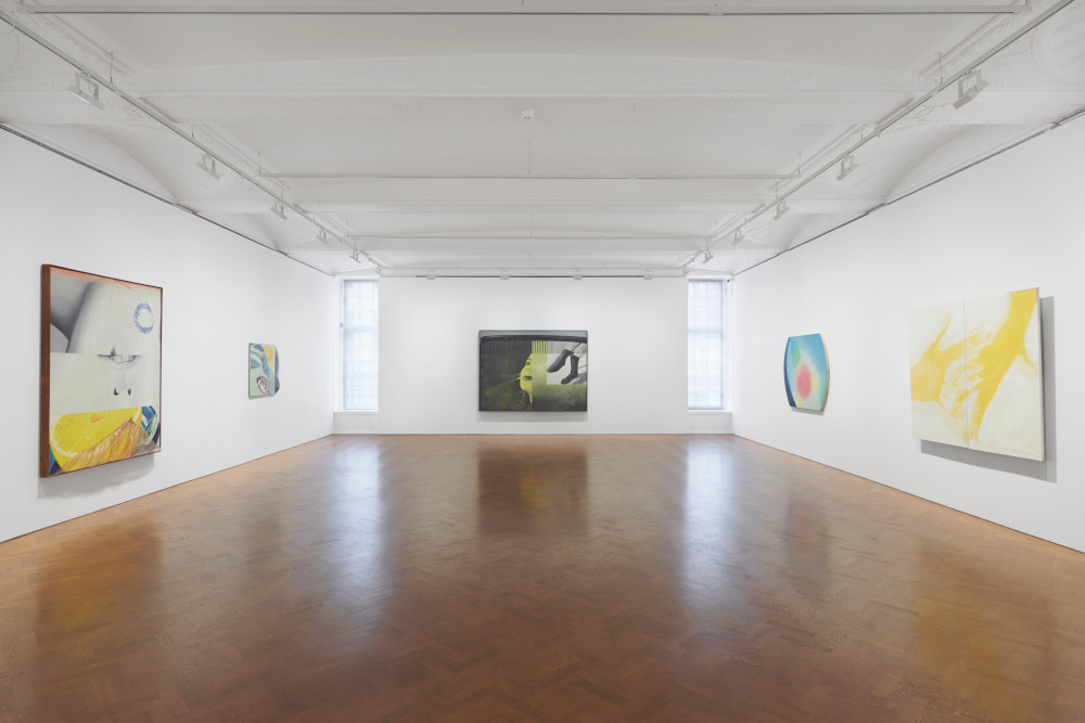 Galerie Thaddaeus Ropac London James Rosenquist 8