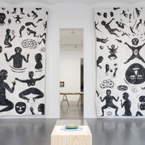 Lisa Jonasson: Act and Meaning @Galleri Magnus Karlsson, Stockholm  - GalleriesNow.net