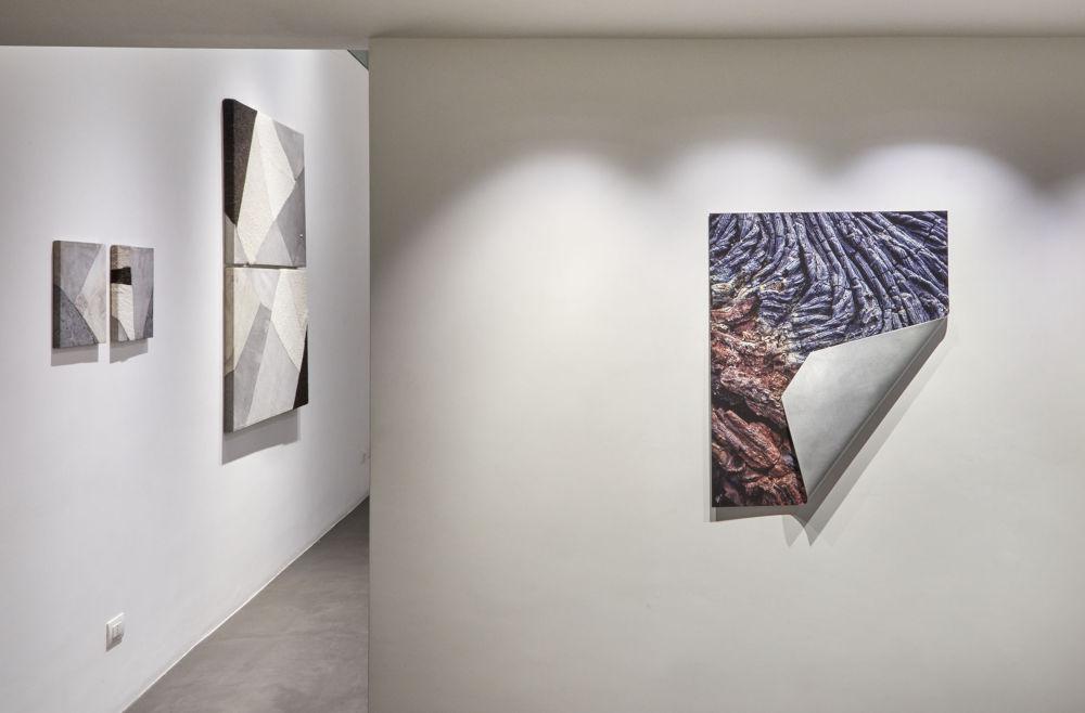 Galleria Anna Marra Embodying 2