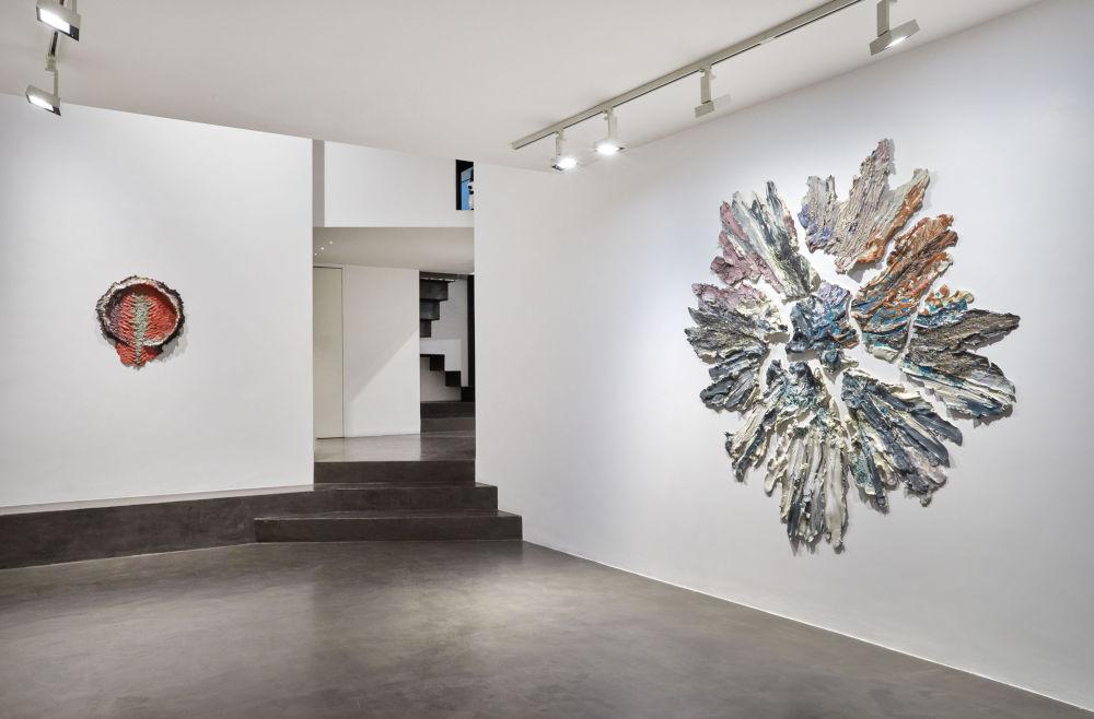 Galleria Anna Marra Embodying 4