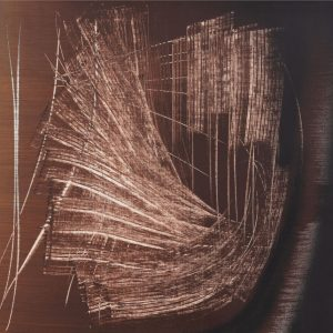 Hans Hartung and Art Informel @Mazzoleni, London  - GalleriesNow.net