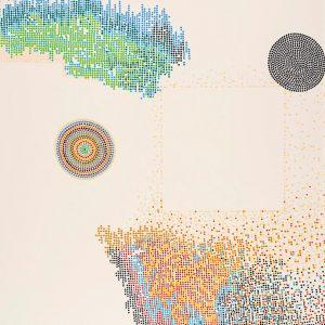 Károly Keserü: 39 @Patrick Heide Contemporary Art, London  - GalleriesNow.net