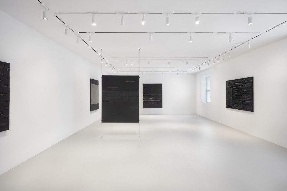 Levy Gorvy New York Pierre Soulages 5