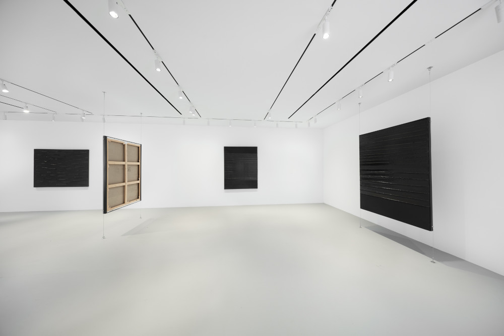 Levy Gorvy New York Pierre Soulages 7