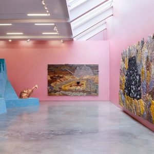 Wael Shawky: The Gulf Project Camp @Lisson Gallery W 24th St, New York  - GalleriesNow.net