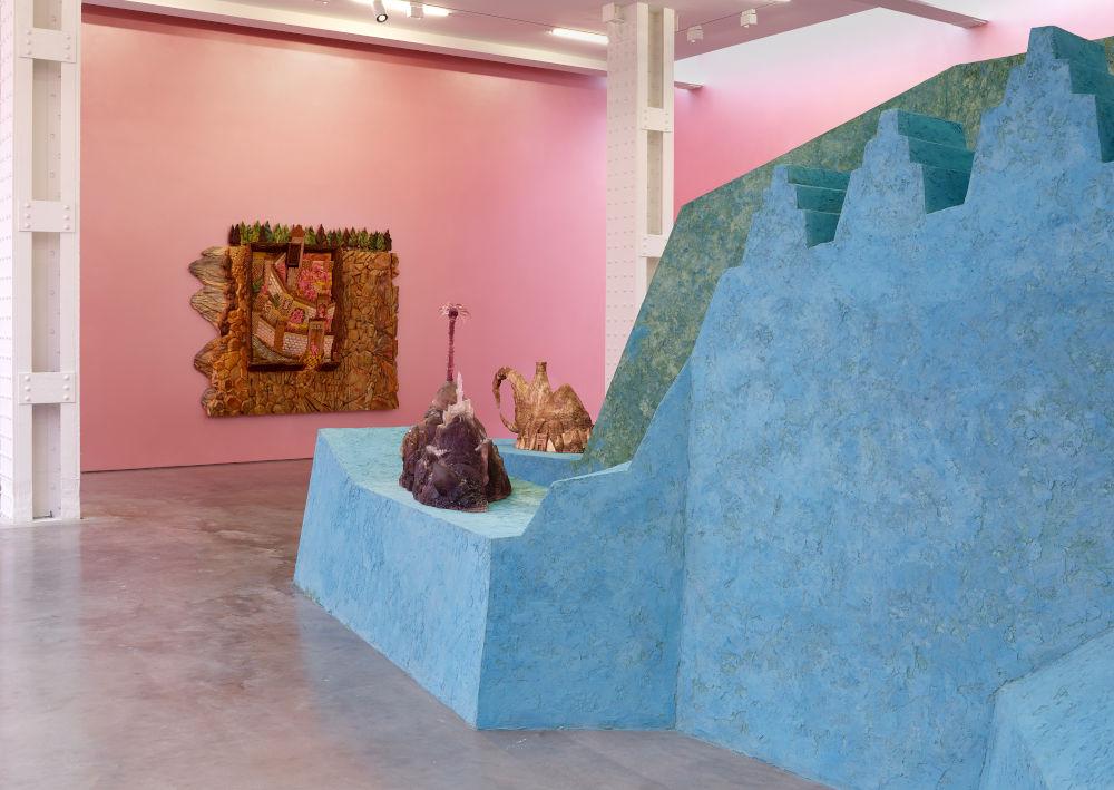 Lisson Gallery Wael Shawky 2