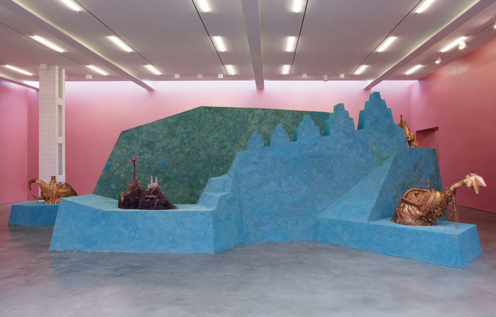 Lisson Gallery Wael Shawky 3