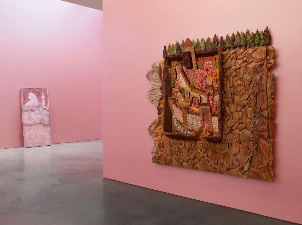 Lisson Gallery Wael Shawky 5