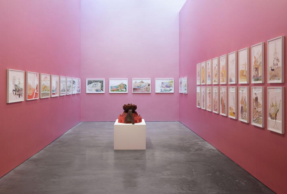 Lisson Gallery Wael Shawky 7