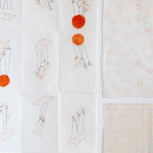 José Antonio Suárez Londoño: New Drawings 2018 - 2019 @Galleria Continua San Gimignano, Siena  - GalleriesNow.net