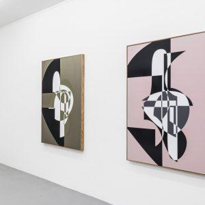 Albrecht Schnider @Mai 36 Galerie, Zürich  - GalleriesNow.net