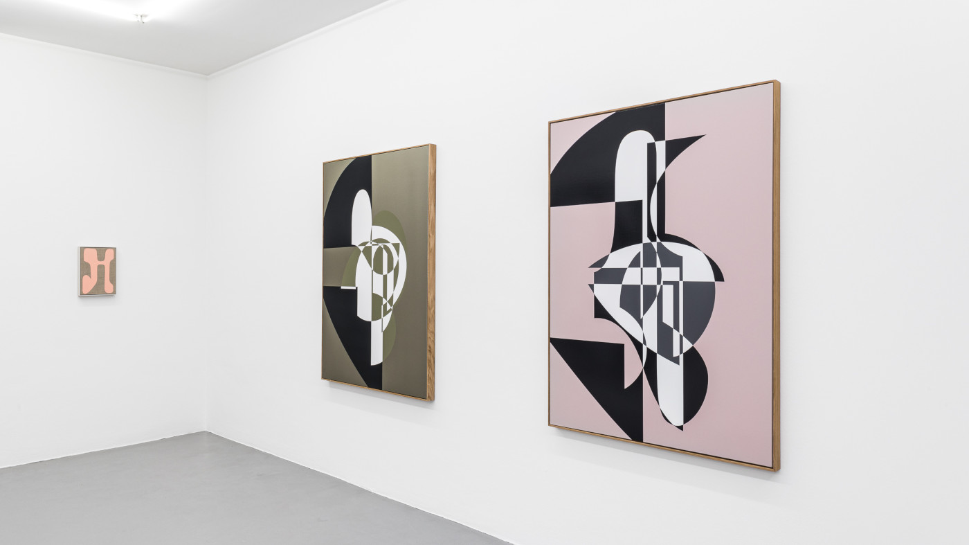 Mai 36 Galerie Albrecht Schnider 1