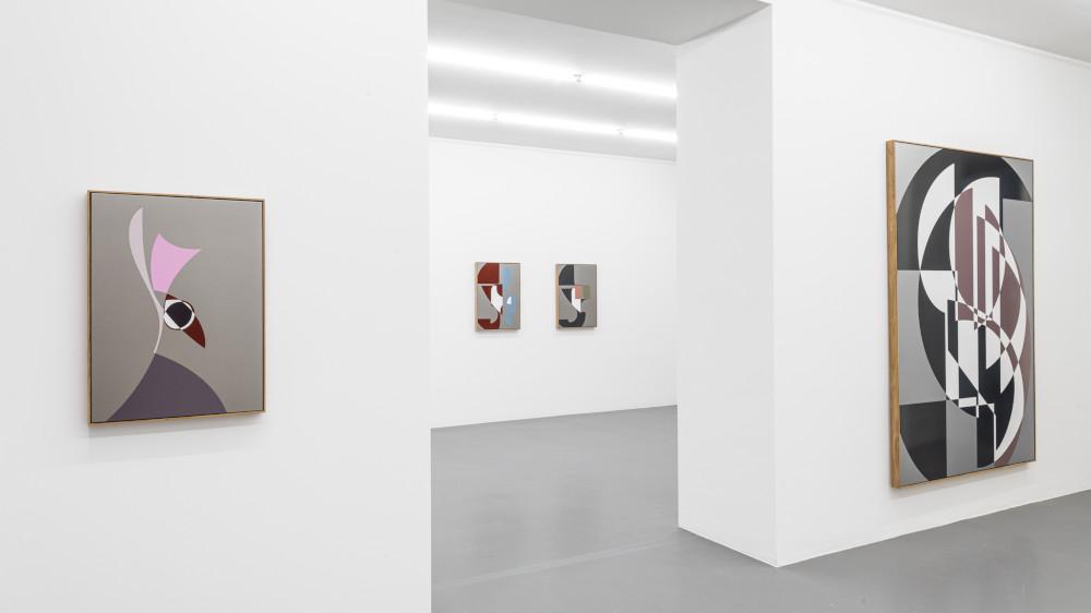 Mai 36 Galerie Albrecht Schnider 2