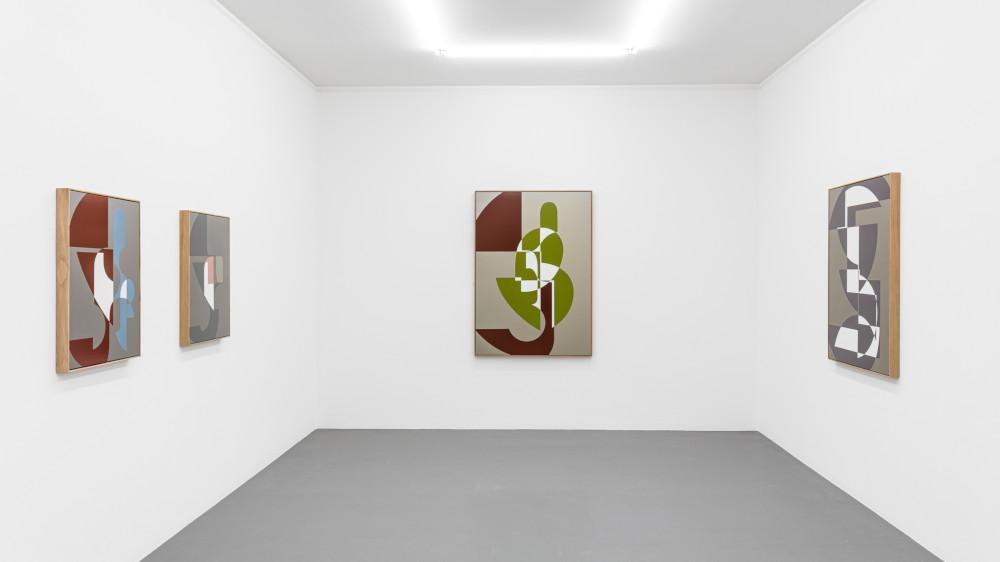 Mai 36 Galerie Albrecht Schnider 5