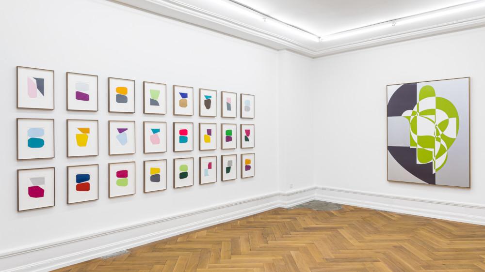 Mai 36 Galerie Albrecht Schnider 7