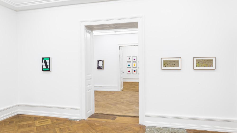 Mai 36 Galerie Albrecht Schnider 8