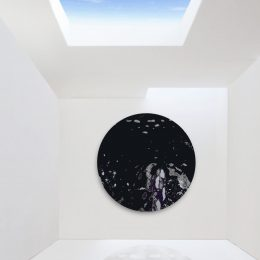 Marc Rembold: Black Moon Limited edition @Laleh June Galerie, Basel  - GalleriesNow.net