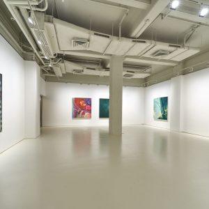 Xu Qu: Fineness @Massimo De Carlo, Hong Kong  - GalleriesNow.net