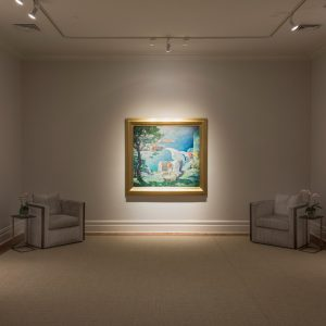 N.C. Wyeth: Storyteller @Menconi + Schoelkopf, New York  - GalleriesNow.net