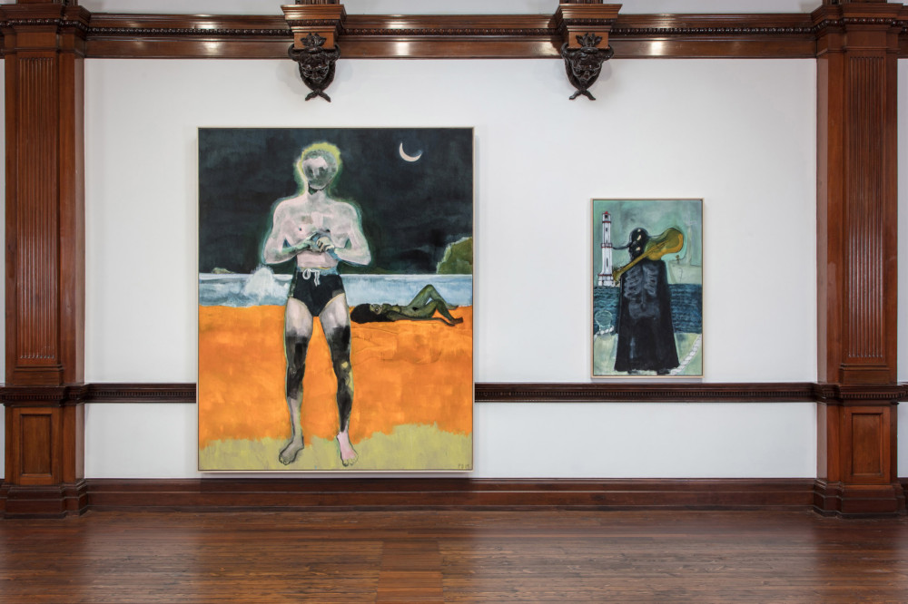 Michael Werner London Peter Doig 8