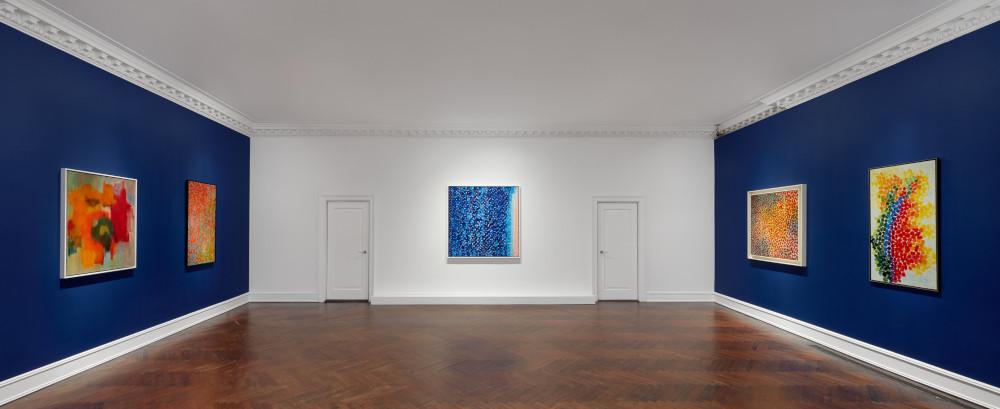 Mnuchin Gallery Alma Thomas 2