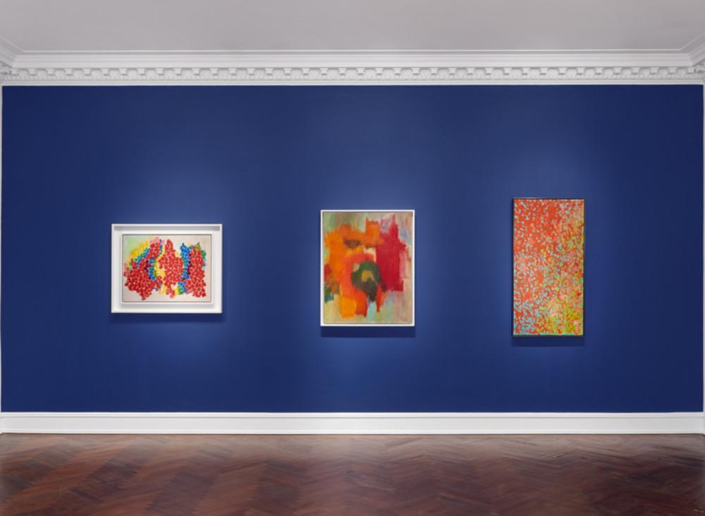 Mnuchin Gallery Alma Thomas 3