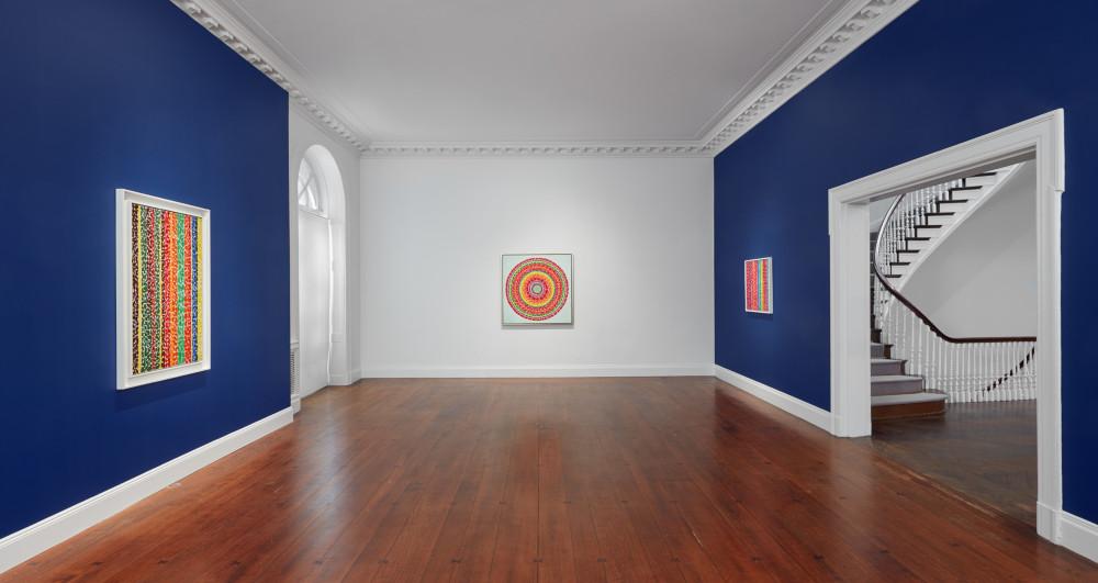 Mnuchin Gallery Alma Thomas 4