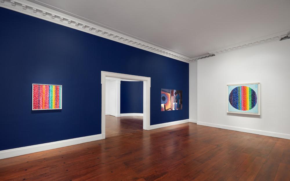 Mnuchin Gallery Alma Thomas 5