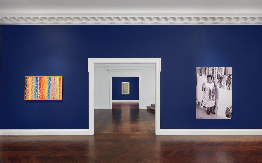 Mnuchin Gallery Alma Thomas 7