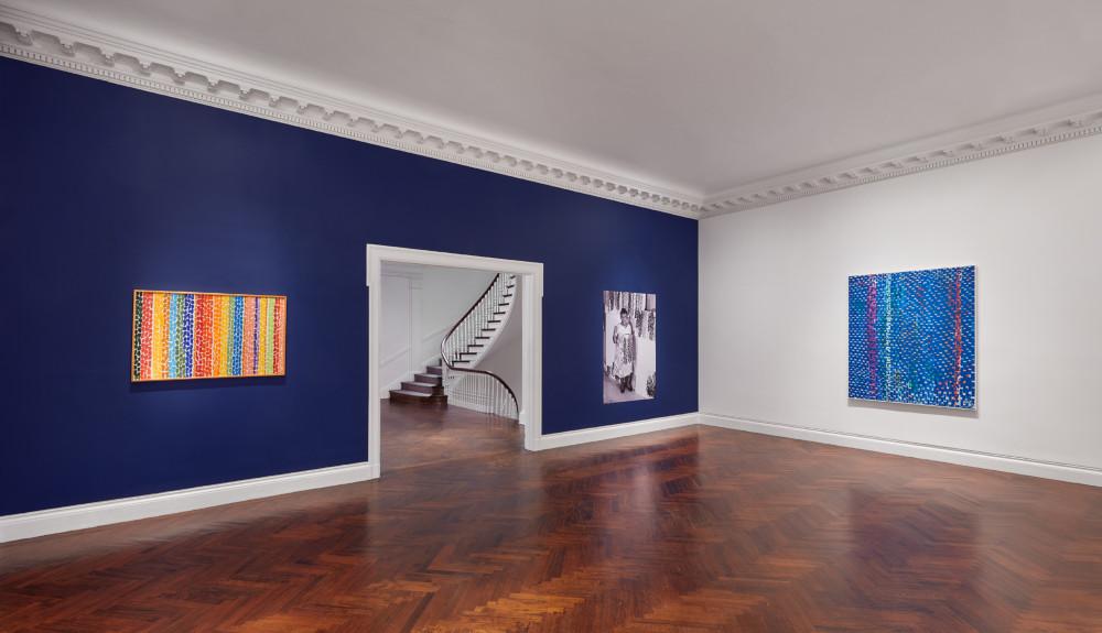 Mnuchin Gallery Alma Thomas 8