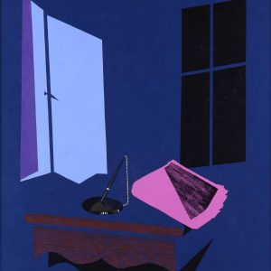 Patrick Caulfield: Morning, Noon and Night @Waddington Custot, London  - GalleriesNow.net
