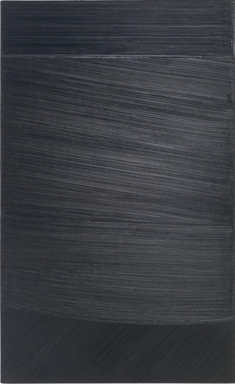 Peinture 222 x 137 cm, Printemps 1980