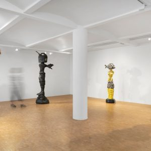 Francesca DiMattio: Caryatid @Pippy Houldsworth Gallery, London  - GalleriesNow.net