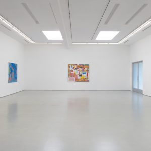 Celeste Rapone: Future Amateur @Roberts Projects, Los Angeles  - GalleriesNow.net