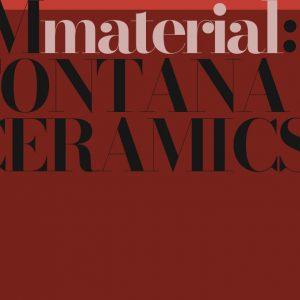 Immaterial: Fontana Ceramics @Robilant + Voena, London, London  - GalleriesNow.net